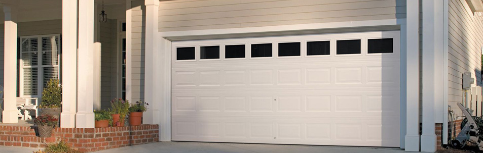 Fraser Valley and Maple Ridge Garage Door Installation