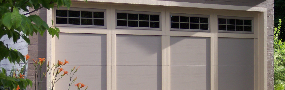 Garage Doors in Maple Ridge, BC. Proudly service the Fraser Valley