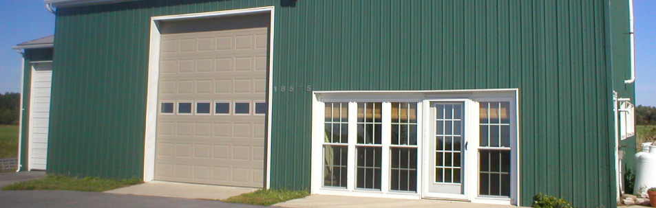 Garage Door Installation Amp Repair Goodbrand Door Amp Gate